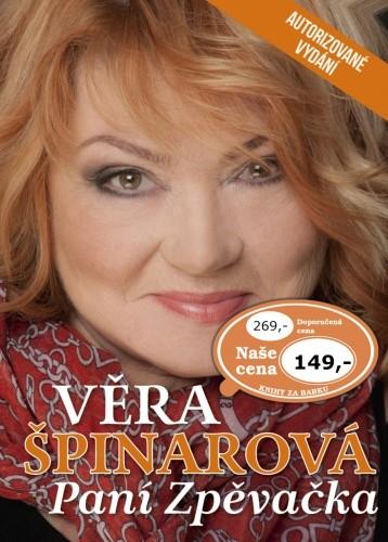 Věra Šinarová